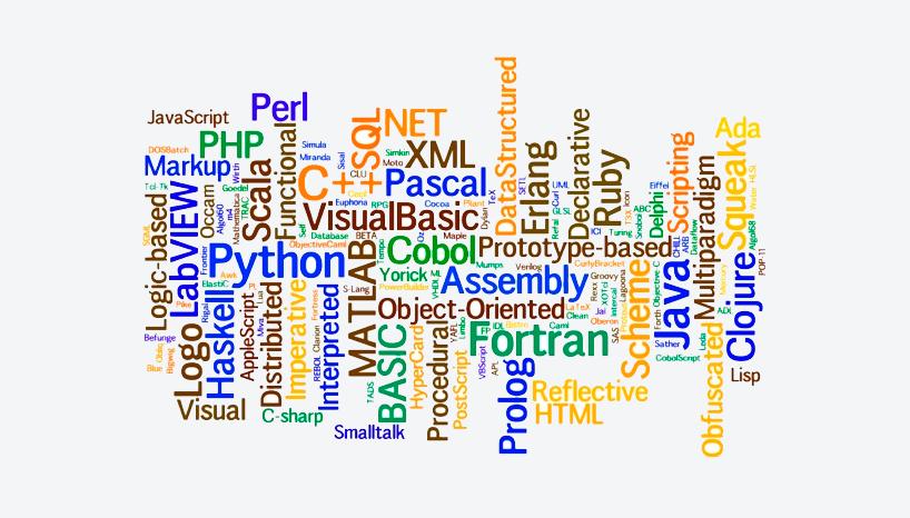Первый язык программирования, какой язык программирования был первым, Первый язык программирования год