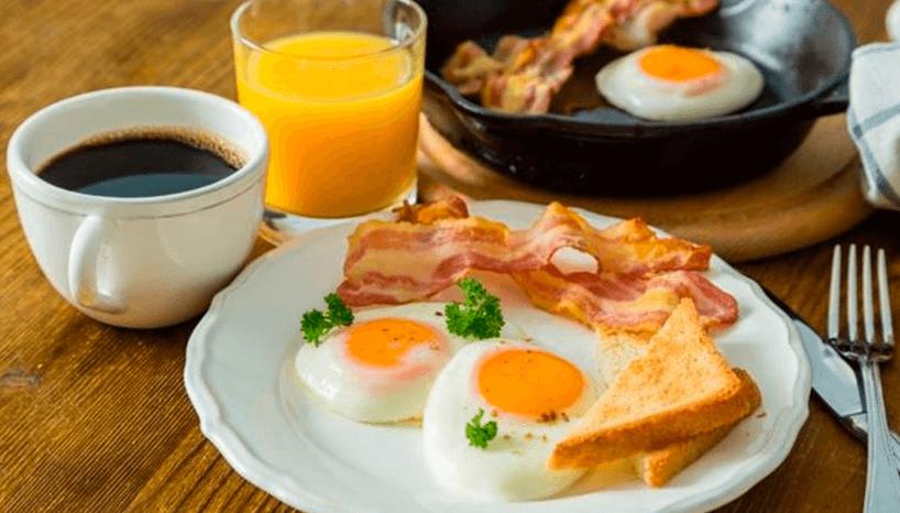 что такое бизнес завтрак